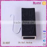 black ceramic hanging air humidifier for wholesale