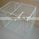 bird cage,bird house,pet cage---easy to store up