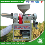 WANMA2532 Efficiency Rice Mill Mashines And Equipments