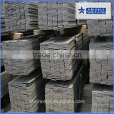 China supply best price ASTM BS DIN JIS GB Q235 Hot Dipped or Slitting flat bar dimensions for Construction