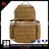 Protector Plus Tactical Military MOLLE Assault Backpack Pack 3 Way Molle Modular Attachments 40L Large Waterproof Bag Rucksack