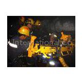 Compact Hydraulic Underground Core Drill Rig For Ore / Mineral / Geological Exploration Core Drillin