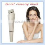 2015 High-quality korean style ultrasonic face brush cleanser