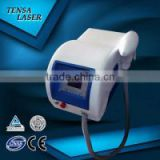 portable make up tattoo removal machine q-switch nd:yag laser