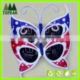 Hot sale decorative butterfly shaped kid sunglasses
