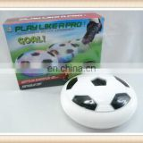 BO soccer football toy with flashing light