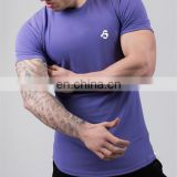 wholesale fitness apparel manufacturers bodybuilding custom fitness t shirts