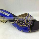 high quality shoes and sandals(MD090) wholesale women slippers