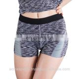 ladies gym shorts - wholesale girls Training Gym Shorts - women Gym Shorts - Muscle shorts - Fitness Shorts