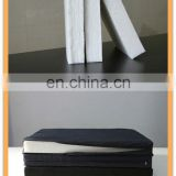 100% polyester mattress quilt and clothes pads