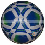 laminated PU soccer ball, machine-stitched soccer ball, machine-stitched football