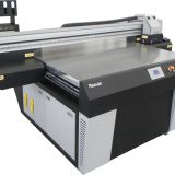 Led UV printer machine / flatbed uv printer for glass printing