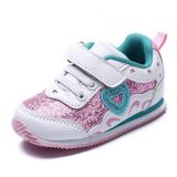 Hot selling girls kids footwear wholesale