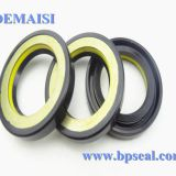 Reliable Quality Power Steering Oil Seal with size 30*46*8