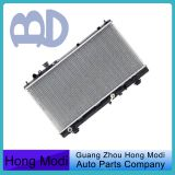 High Performance Car Heat Aluminum Radiator For MAZDA PROTEGGE ZL0215200 ZL0115200D