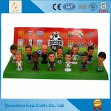 Custom Football Souvenir Decoration Resin Figure