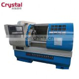 Educational CNC Horizontal Lathe Teaching Machine for Sale CK6140A