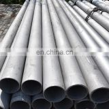 TP347 347h stainless steel seamless pipe and tube