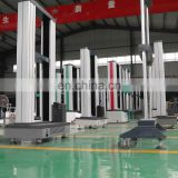 50KN 5 Tons Customized Computerized Electronic Universal Tensile Test Equipment, Steel Wire, Iron Nail Pull Test Machine