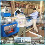 PVC window machine / UPVC door windows making machine
