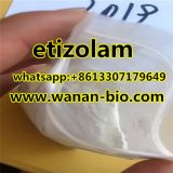 high purity 99.8% etizolam etizolam powder with best powder