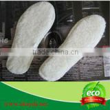 Winter sheepskin shoe insole Australian Merino Warm Hot Style Fur Wool Sheepskin Insoles