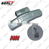 BellRight FE wheel balance weights for steel wheel