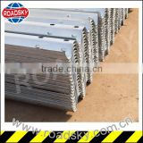 Safety Stainless Steel Bridge Guard Rails for Sale