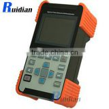 fluke cable tester/digital cable tester Built-in VFL