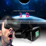 dropship New 2nd Gen VR BOX Virtual Reality 3D Glasses for sexy vedio movies