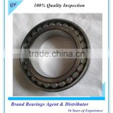 High precision Cylindrical roller bearing bridge pot bearing NU217
