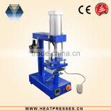 Cap heat press machine used in hat transfer for sale                                                                                                         Supplier's Choice
