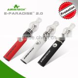 express ali Glass wax vaporizer, slim vape pen glass, bud touch glass tank wickless no leaking