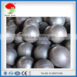 80mm Top Quality Cast Grinding Ball for Gridding Cement                                                                         Quality Choice