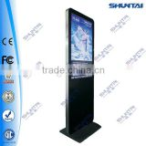 2 year warranty full hd wifi lcd touch screen photo booth kiosk                                                                         Quality Choice