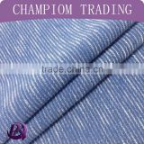 make-to-order supplier TR hacci Knitting Fabric for Garment
