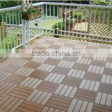 new co-extrusion decorative corrosion-resistant wood plastic composite outdoor diy flooring
