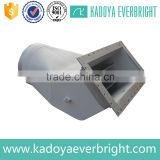 Havc ststem manufacturer welding metal air conditioning cleaning ducts