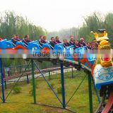 2016 High Quality for Sell Children Playground Small Magic Roller Coaster Sliding Dragon for Sell