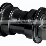 Excavator undercarriage parts bottom roller track roller for deawoo hitachi sumitomo                                                                                                         Supplier's Choice