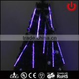christmas tree hanging outdoor led meteor light                                                                         Quality Choice