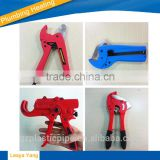 Manual pipe tool pipe cutter