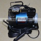 dc 12V portable mini air compressor pump for car