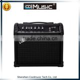 15 Watt Guitar Amplifieir Tube Analog Circuits Mini Alnico Cheap Stereo Guitar Speaker