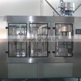 Bottled Water Manufacturing Equipment For Mineral Water Filling Machine