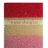 2013 hot sale PU foam absorbent sponge sheets                                                                         Quality Choice