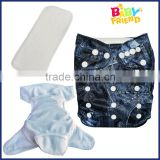 2015 Babyfriend Reusable Baby Diaper Manufacturers in China , Animal Printed Diaper , Printed Baby Diapers at Wholesale Prices