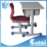 plastic chair and table,educational classroom desk and chair,school desk & chair furniture
