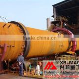 Malaysia Hot Rotary Kiln Furnace for Sponge Iron/ Cement/ Active Lime/ Bauxite Calcination