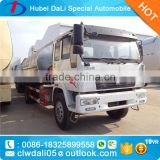 Quality Assurance New Design Intelligent control Famous Brand FAW HOWO DFAC 4X2 Bitumen sprayer truck for sale